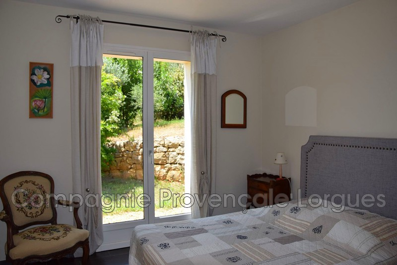 Photo n°14 - Vente Maison villa Entrecasteaux 83570 - 529 000 €
