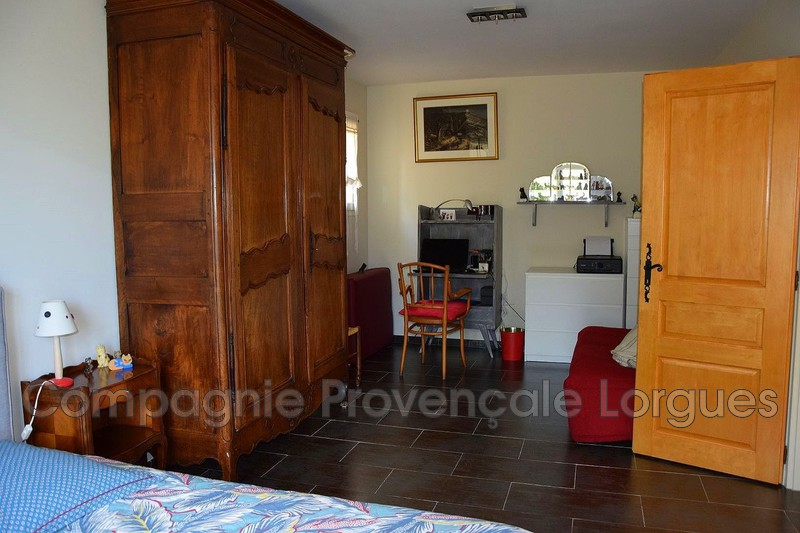 Photo n°15 - Vente Maison villa Entrecasteaux 83570 - 529 000 €