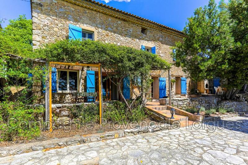 Maison En Pierre - Lorgues (83)   - 645 000 €