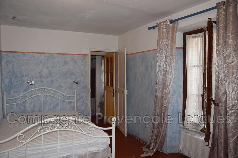 Photo n°9 - Vente maison de village Lorgues 83510 - 170 000 €