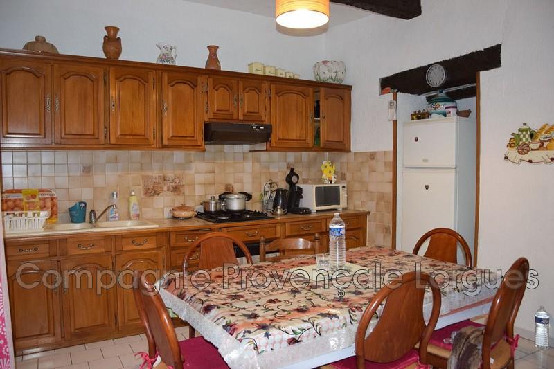 Photo n°5 - Vente maison de village Lorgues 83510 - 170 000 €