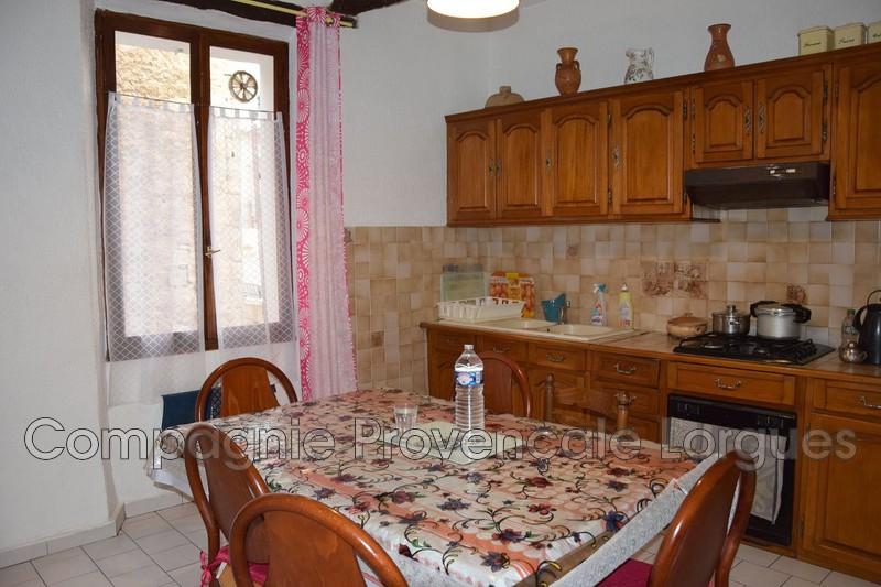 Photo n°4 - Vente maison de village Lorgues 83510 - 170 000 €