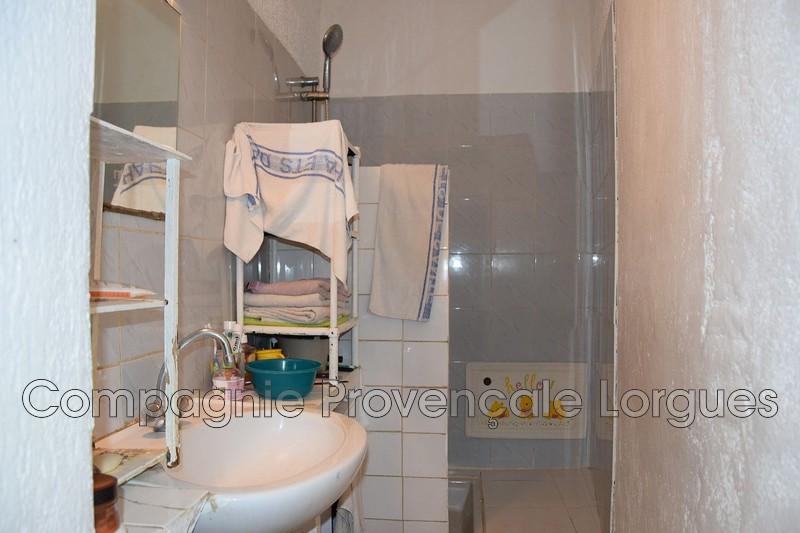Photo n°8 - Vente maison de village Lorgues 83510 - 170 000 €