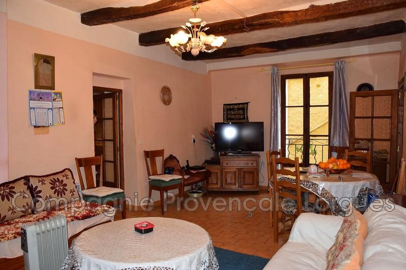 Photo n°10 - Vente maison de village Lorgues 83510 - 170 000 €