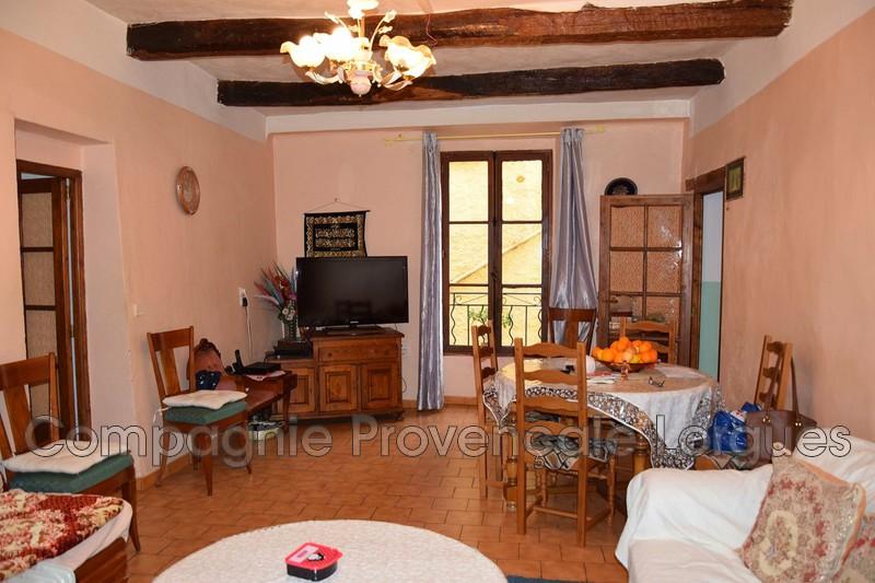 Photo n°2 - Vente maison de village Lorgues 83510 - 170 000 €