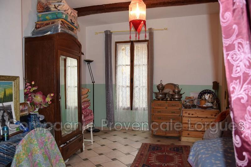 Photo n°6 - Vente maison de village Lorgues 83510 - 170 000 €