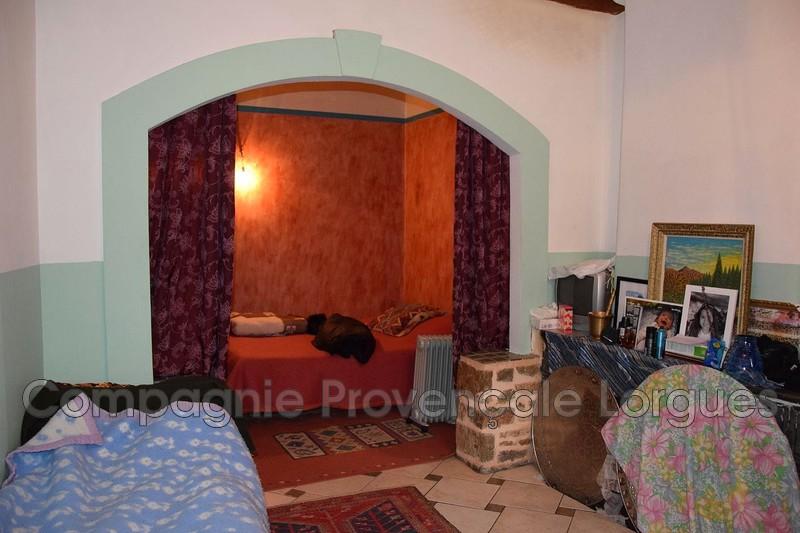 Photo n°7 - Vente maison de village Lorgues 83510 - 170 000 €