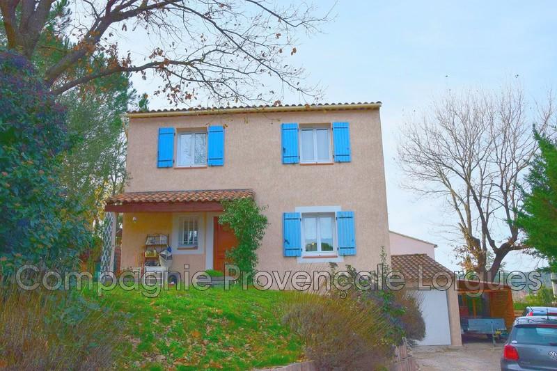 Villa - Vidauban (83)   - 280 000 €