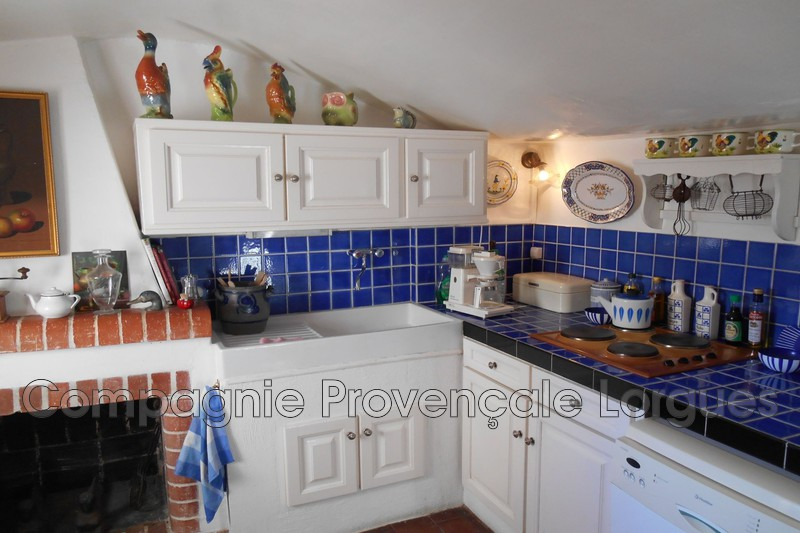 Photo n°7 - Vente maison de village Lorgues 83510 - 395 000 €