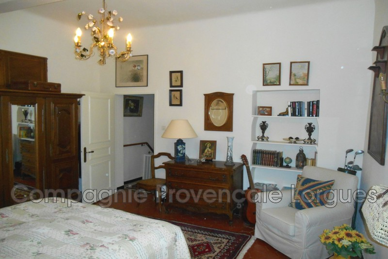 Photo n°3 - Vente maison de village Lorgues 83510 - 395 000 €