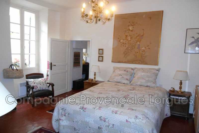 Photo n°4 - Vente maison de village Lorgues 83510 - 395 000 €