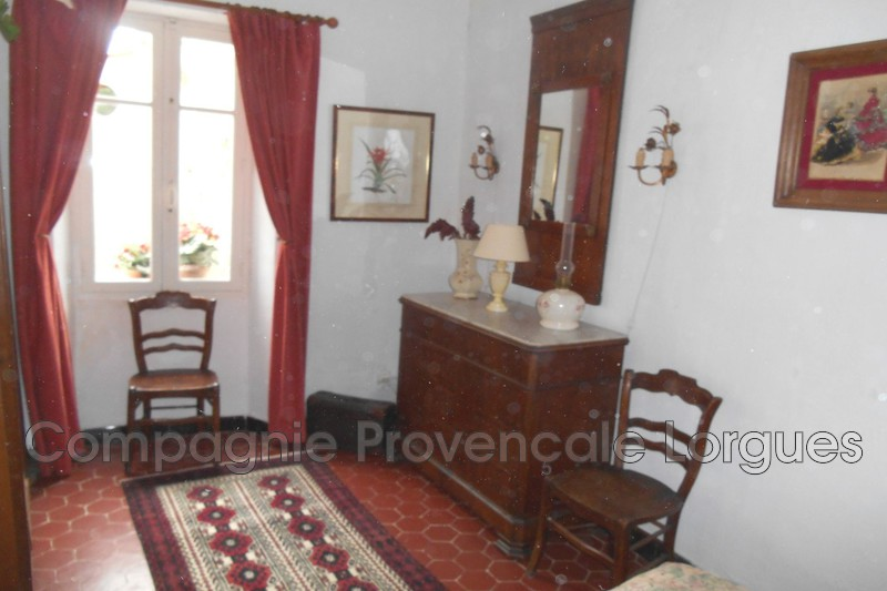 Photo n°5 - Vente maison de village Lorgues 83510 - 395 000 €
