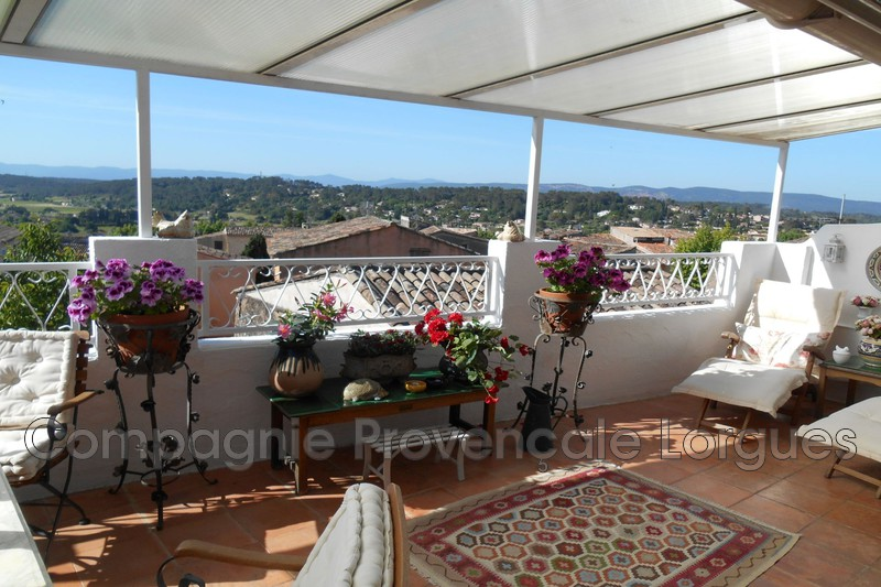 Photo House Lorgues Centre-ville,   to buy house  5 bedroom   225 m²