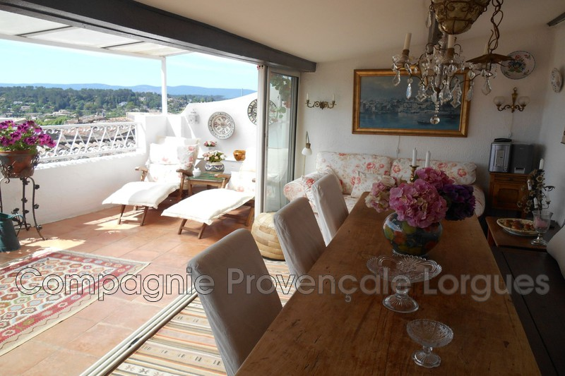 Photo n°11 - Vente maison de village Lorgues 83510 - 395 000 €