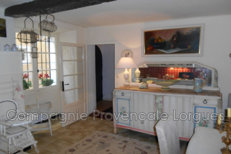 Photo n°8 - Vente maison de village Lorgues 83510 - 395 000 €
