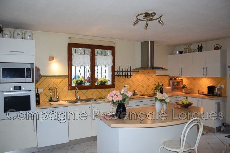 Photo n°4 - Vente maison Carcès 83570 - 328 000 €