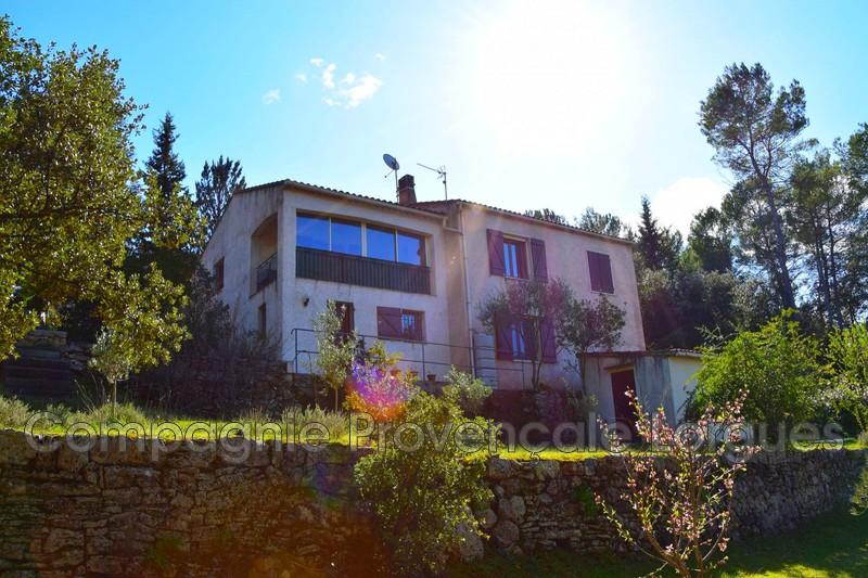 Maison - Carcès (83)   - 357 000 €