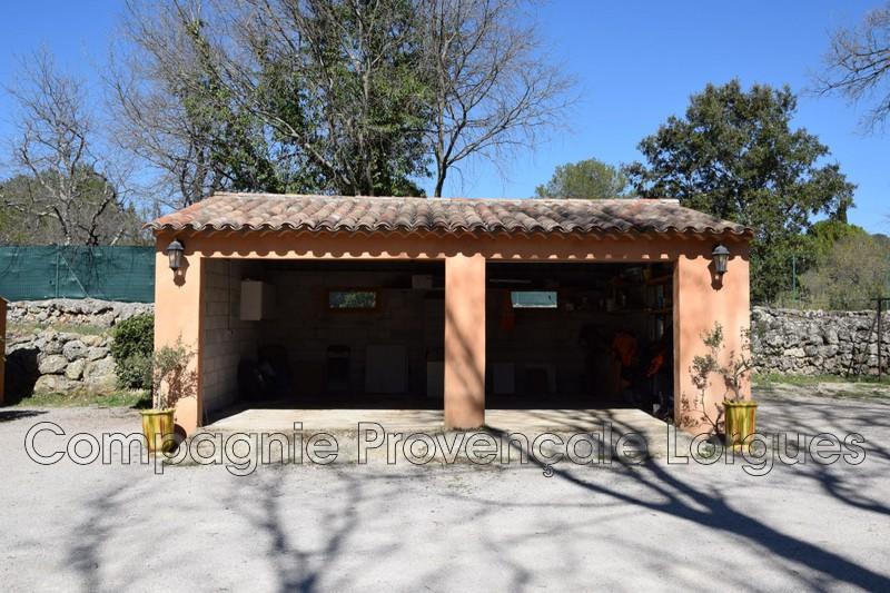 Photo n°15 - Vente Maison villa Lorgues 83510 - 470 000 €