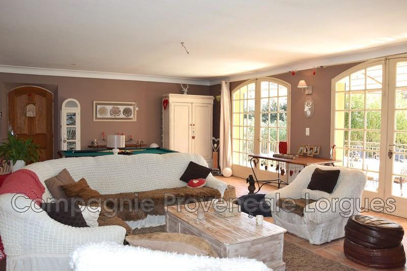 Photo n°5 - Vente Maison villa Lorgues 83510 - 470 000 €