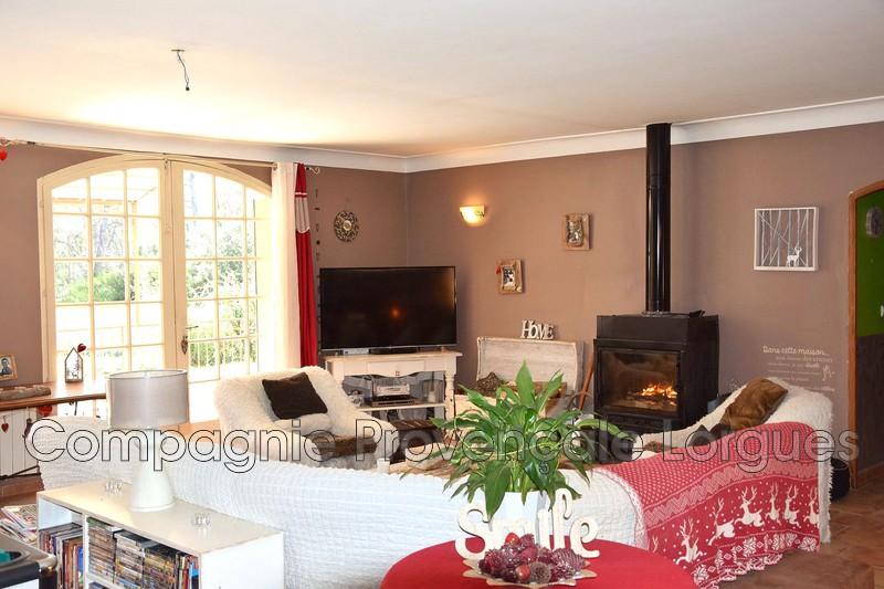 Photo n°7 - Vente Maison villa Lorgues 83510 - 470 000 €