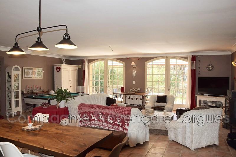 Photo n°6 - Vente Maison villa Lorgues 83510 - 470 000 €