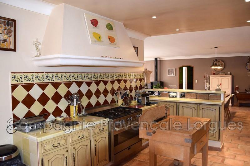 Photo n°8 - Vente Maison villa Lorgues 83510 - 470 000 €