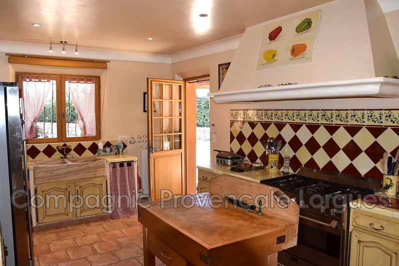 Photo n°9 - Vente Maison villa Lorgues 83510 - 470 000 €
