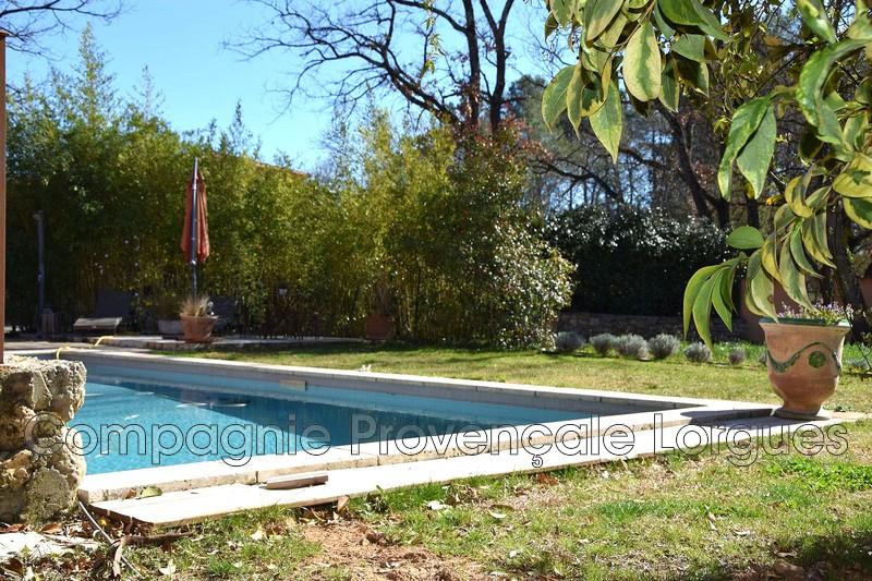 Photo n°14 - Vente Maison villa Lorgues 83510 - 470 000 €