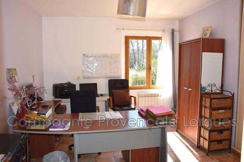 Photo n°13 - Vente Maison villa Lorgues 83510 - 470 000 €