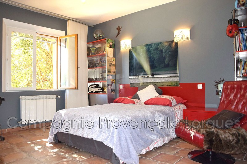 Photo n°12 - Vente Maison villa Lorgues 83510 - 470 000 €