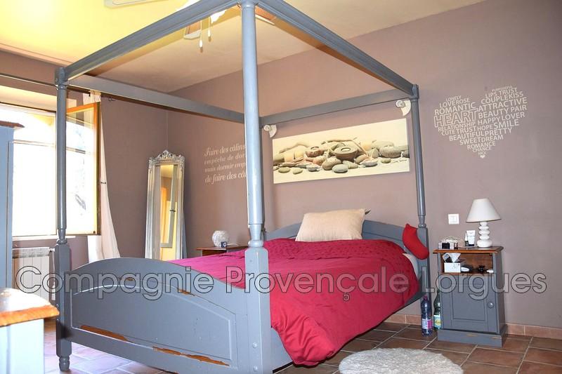Photo n°10 - Vente Maison villa Lorgues 83510 - 470 000 €
