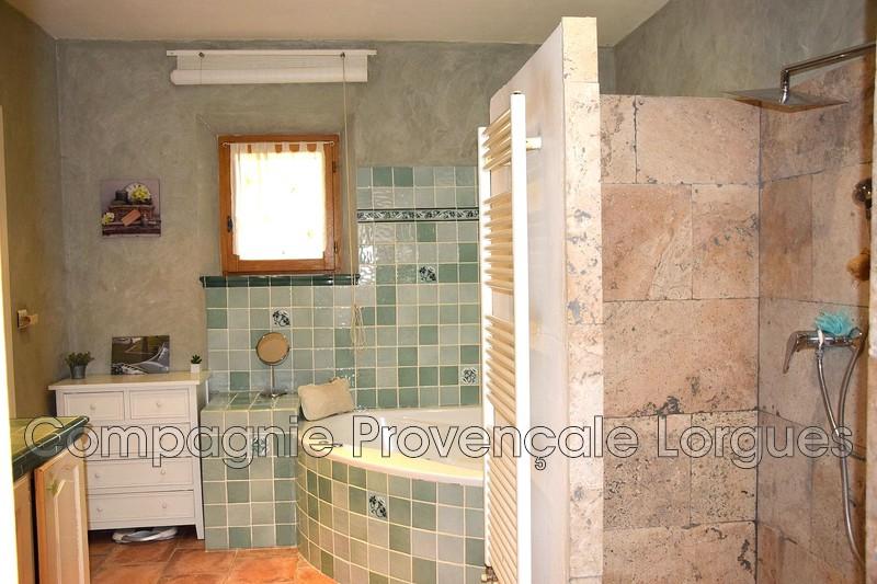 Photo n°11 - Vente Maison villa Lorgues 83510 - 470 000 €