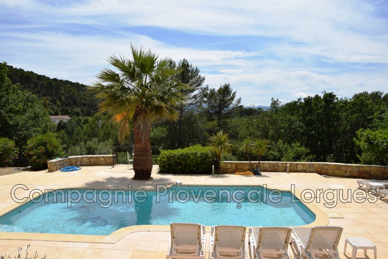 Photo n°4 - Vente Maison villa Lorgues 83510 - 545 000 €