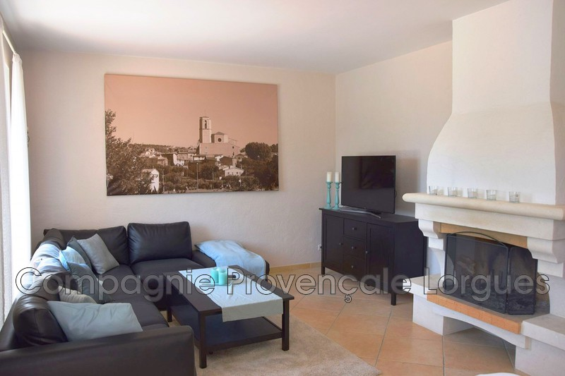 Photo n°9 - Vente Maison villa Lorgues 83510 - 545 000 €