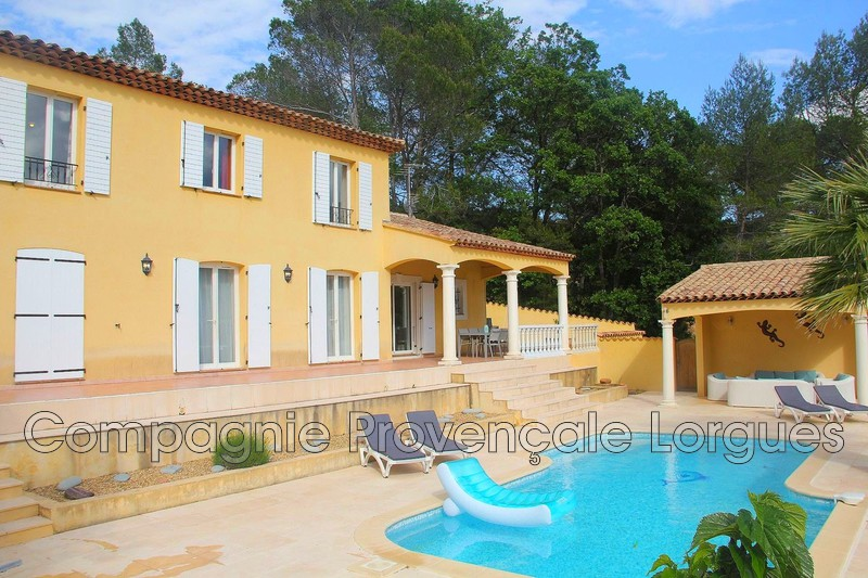 Photo n°5 - Vente Maison villa Lorgues 83510 - 545 000 €