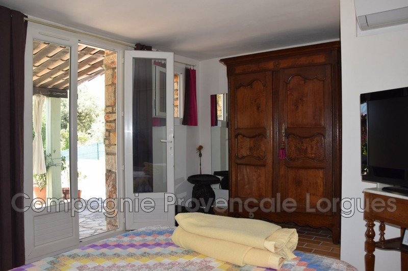 Photo n°9 - Vente Maison villa Lorgues 83510 - 450 000 €