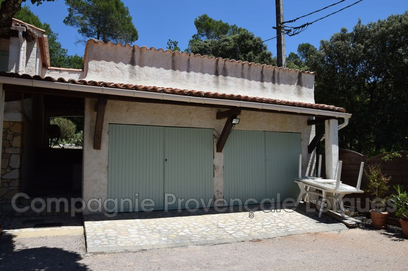 Photo n°11 - Vente Maison villa Lorgues 83510 - 450 000 €