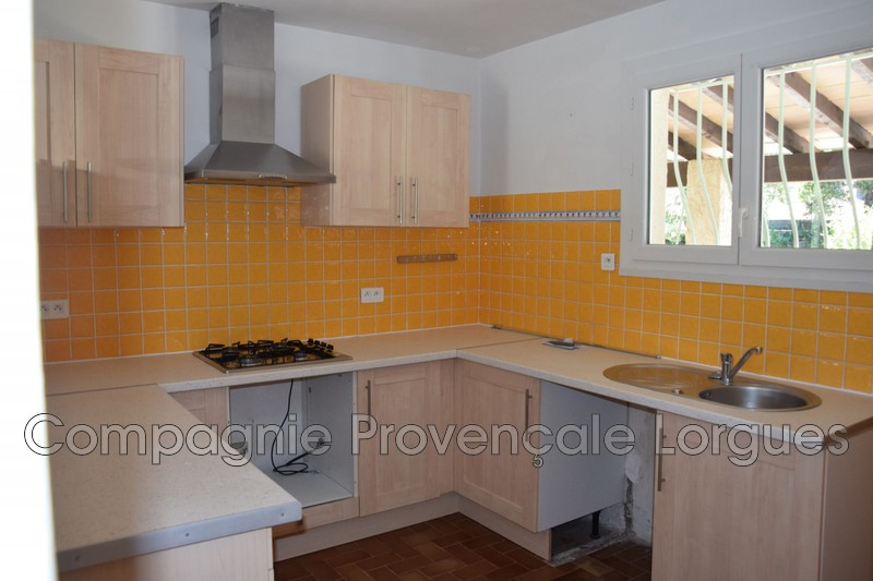 Photo n°14 - Vente Maison villa Lorgues 83510 - 450 000 €
