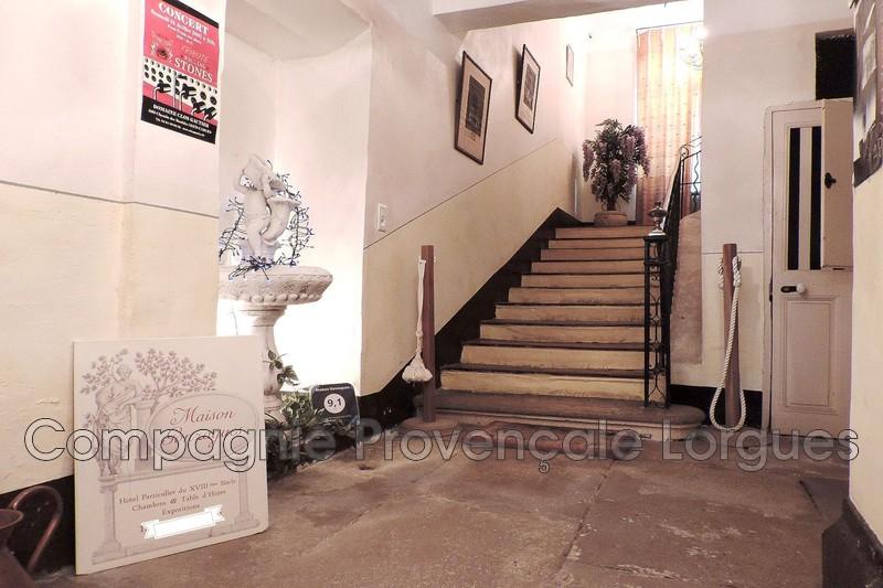 Maison De Maître - Cotignac (83)   - 378 000 €