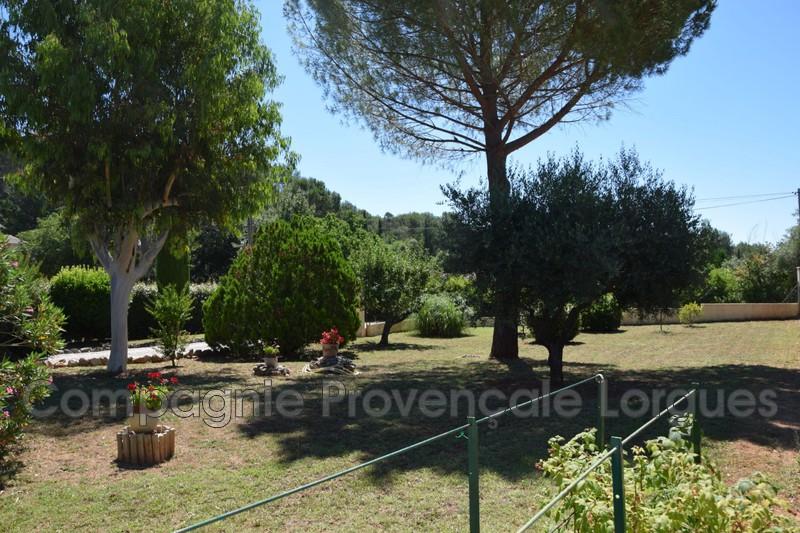 Photo n°15 - Vente Maison villa provençale Lorgues 83510 - 490 000 €