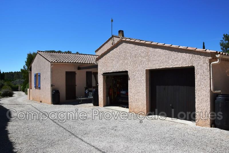 Photo n°4 - Vente Maison villa provençale Lorgues 83510 - 490 000 €