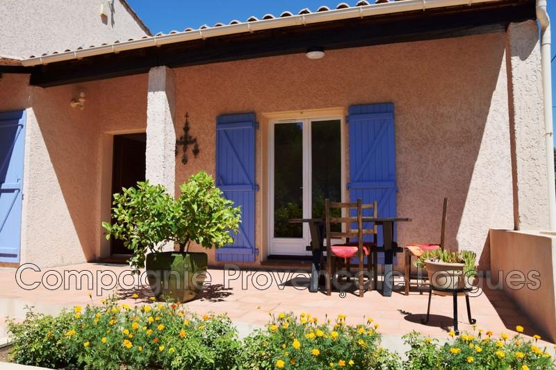 Photo n°5 - Vente Maison villa provençale Lorgues 83510 - 490 000 €