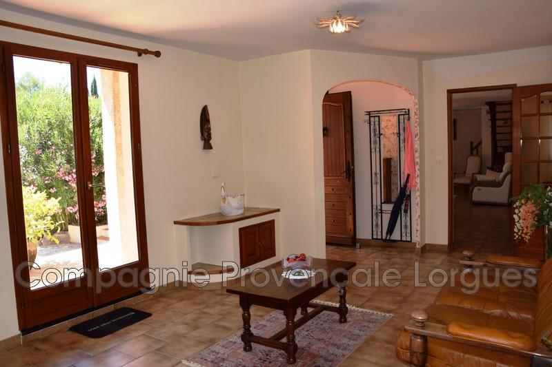 Photo n°6 - Vente Maison villa provençale Lorgues 83510 - 490 000 €