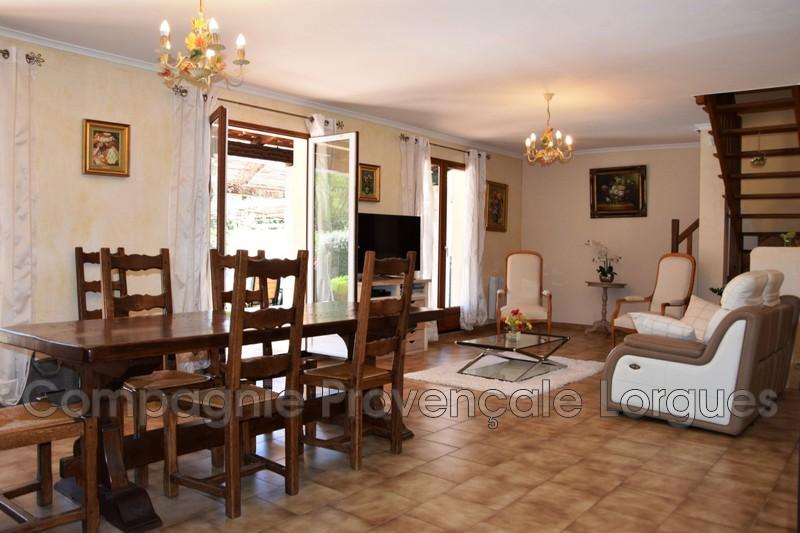 Photo n°9 - Vente Maison villa provençale Lorgues 83510 - 490 000 €