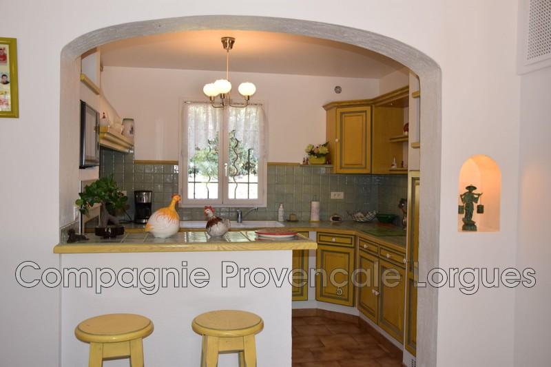 Photo n°10 - Vente Maison villa provençale Lorgues 83510 - 490 000 €