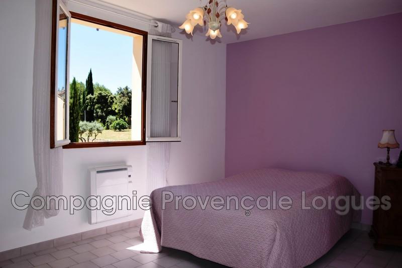 Photo n°12 - Vente Maison villa provençale Lorgues 83510 - 490 000 €