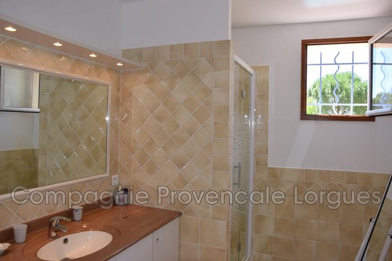 Photo n°13 - Vente Maison villa provençale Lorgues 83510 - 490 000 €
