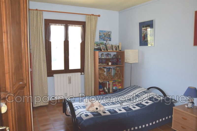Photo n°10 - Vente Maison villa Lorgues 83510 - 450 000 €