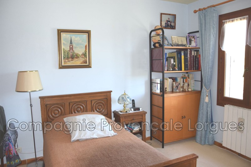 Photo n°13 - Vente Maison villa Lorgues 83510 - 450 000 €