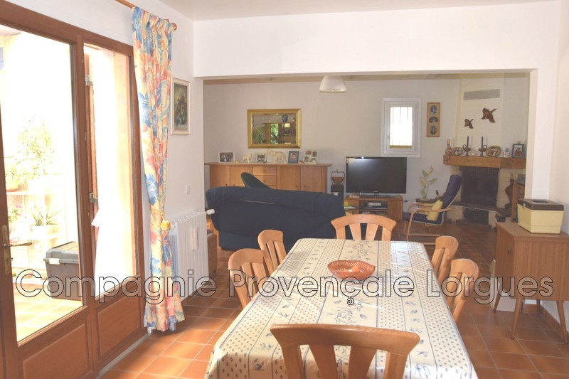 Photo n°8 - Vente Maison villa Lorgues 83510 - 450 000 €